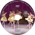 Northeast Atlanta Ballet The Nutcracker 2015: Saturday 11/28/2015 7:30 pm DVD