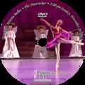 Northeast Atlanta Ballet The Nutcracker 2015: Sunday 11/29/2015 2:00 pm DVD