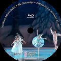 Northeast Atlanta Ballet The Nutcracker 2015: Friday 11/27/2015 2:00 pm Blu-ray