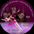 Northeast Atlanta Ballet The Nutcracker 2015: Saturday 11/28/2015 2:00 pm Blu-ray