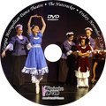 Georgia Metropolitan Dance Theatre The Nutcracker 2015: Friday 11/27/2015 7:30 pm DVD