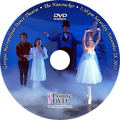 Georgia Metropolitan Dance Theatre The Nutcracker 2015: Saturday 11/28/2015 7:30 pm DVD