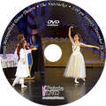 Georgia Metropolitan Dance Theatre The Nutcracker 2015: Sunday 11/29/2015 2:00 pm DVD