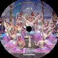 North Atlanta Dance Theatre The Nutcracker 2015: Saturday 12/5/2015 7:30 pm Blu-ray