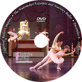 Sugarloaf Ballet Nutracker and Nativity Ballet 2015: December 9-10, 2015 DVD