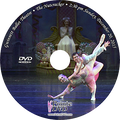 Gwinnett Ballet Theatre The Nutcracker 2015: Sunday 12/20/2015 2:30 pm DVD
