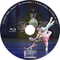Gwinnett Ballet Theatre The Nutcracker 2015: Sunday 12/20/2015 2:30 pm Blu-ray