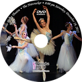Sawnee Ballet Theatre The Nutcracker 2015: Saturday 12/19/2015 8:00 pm DVD