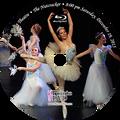 Sawnee Ballet Theatre The Nutcracker 2015: Saturday 12/19/2015 8:00 pm Blu-ray
