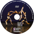 Sugarloaf Ballet Youth Concert Series 2016: Saturday 1/16/2016 DVD