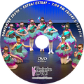 Dancentre South Extra! Extra! 2016 Recital: Friday 5/13/2016 7:00 pm DVD