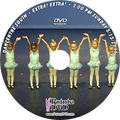 Dancentre South Extra! Extra! 2016 Recital: Sunday 5/15/2016 2:00 pm DVD