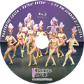 Dancentre South Extra! Extra! 2016 Recital: Sunday 5/15/2016 5:00 pm Blu-ray