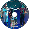 Suwanee Academy of the Arts Peter Pan 2016: Saturday 4/30/16 1:30 pm Blu-ray