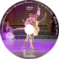 Northeast Atlanta Ballet Sleeping Beauty 2016: Saturday 3/12/2016 7:30 pm DVD