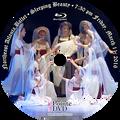 Northeast Atlanta Ballet Sleeping Beauty 2016: Friday 3/11/2016 7:30 pm Blu-ray