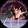 Northeast Atlanta Ballet Sleeping Beauty 2016: Sunday 3/13/2016 2:00 pm Blu-ray