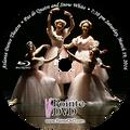 Atlanta Dance Theatre Snow White 2016: Saturday 3/19/2016 7:30 pm Blu-ray