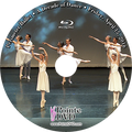 Perimeter Ballet A Decade of Dance 2016: Friday 4/15/2016 7:30 pm Blu-ray