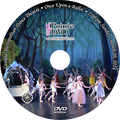 Georgia Metropolitan Dance Theatre Once Upon a Ballet 2016: Sunday 3/20/2016 2:00 pm DVD