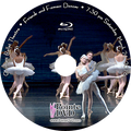 Gwinnett Ballet Theatre Friends and Famous Dances 2016: Saturday 3/26/2016 7:30 pm Blu-ray