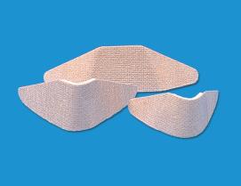 Soft-Form AL™ Padded Aluminum Nasal Splint, assorted sizes & quantities