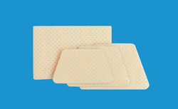Soft-Form™ ThermoPlastic Nasal Splint, Single Sheet, 8.5 x 11 in.