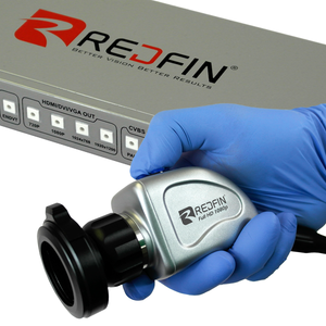 Redfin R3800 Full HD Mobile Endoscope Camera System