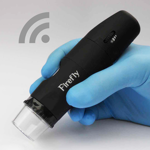 Firefly DE350 Wireless Polarizing Dermatoscope / Dermascope