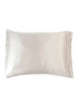 Yala Silk Charmeuse Pillowcases - Pebble Grey