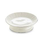 Kassatex Florentine Soap Dish