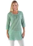 Yala Organic Cotton Gwen Dress - Julep Chain