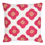 Pine Cone Hill Poppy Pink Decorative Pillow