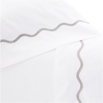 Pine Cone Hill Petite Vine Pearl Grey Pillowcases (Pair)
