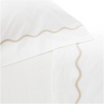 Pine Cone Hill Petite Vine Linen Pillowcases (Pair)