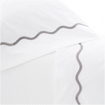 Pine Cone Hill Petite Vine Shale Pillowcases (Pair)