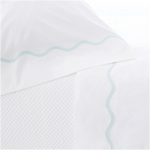 Pine Cone Hill Petite Vine Sky Pillowcases (Pair)