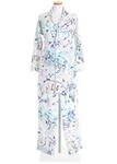 Pine Cone Hill Graffiti Shirt Tail Pajama