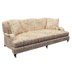 Annie Selke Ines Litchfield 3 Seater Sofa