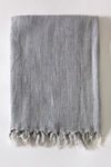 Pom Pom at Home Montauk Blanket - Ocean