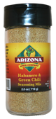 Habanero Green Chile Seasoning Mix