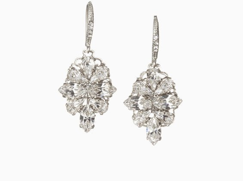 Tillie Drop Earrings