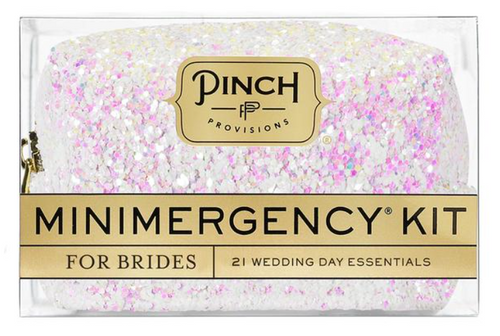MINIMERGENCY® KIT FOR BRIDES