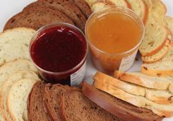 Homemade Style Rasberry Jams