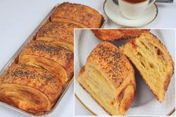 T-Birkets or Almond Croissants