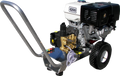PPS4042HG 4.0 GPM @4200 PSI GX390 Honda Engine, GP EZ Pump