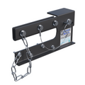 Omni Econo Super Hinge (With Service Hold-Open & Chain)
