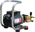 HC/EE2015A-HOT 2.0 GPM @ 1500 PSI 2.0 HP 115V/1PH/18A AR Pump - With Hot Kit