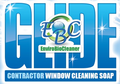 EBC Glide Window And Glass Cleaner 1 Quart