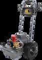 BE Pressure PE-1520EW1COMX 2.0HP 1 Phase 110V Baldor Electric Motor